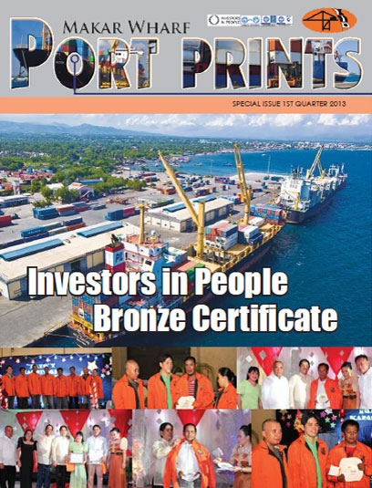 Special Issue (1st Quarter 2013)