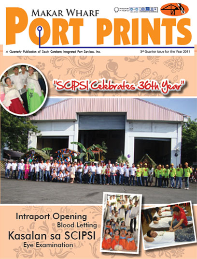 3rd Quarter Issue (Year 2011)