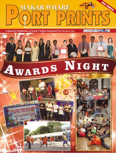 Issue No. 4 (4th Quarter 2010)